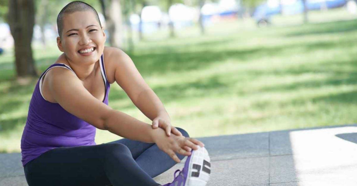 esercizio fisico effetti collaterali terapie oncologiche 3