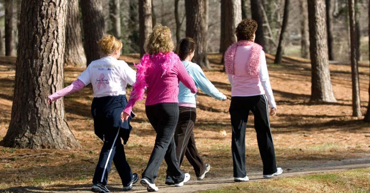 esercizio fisico effetti collaterali terapie oncologiche 4
