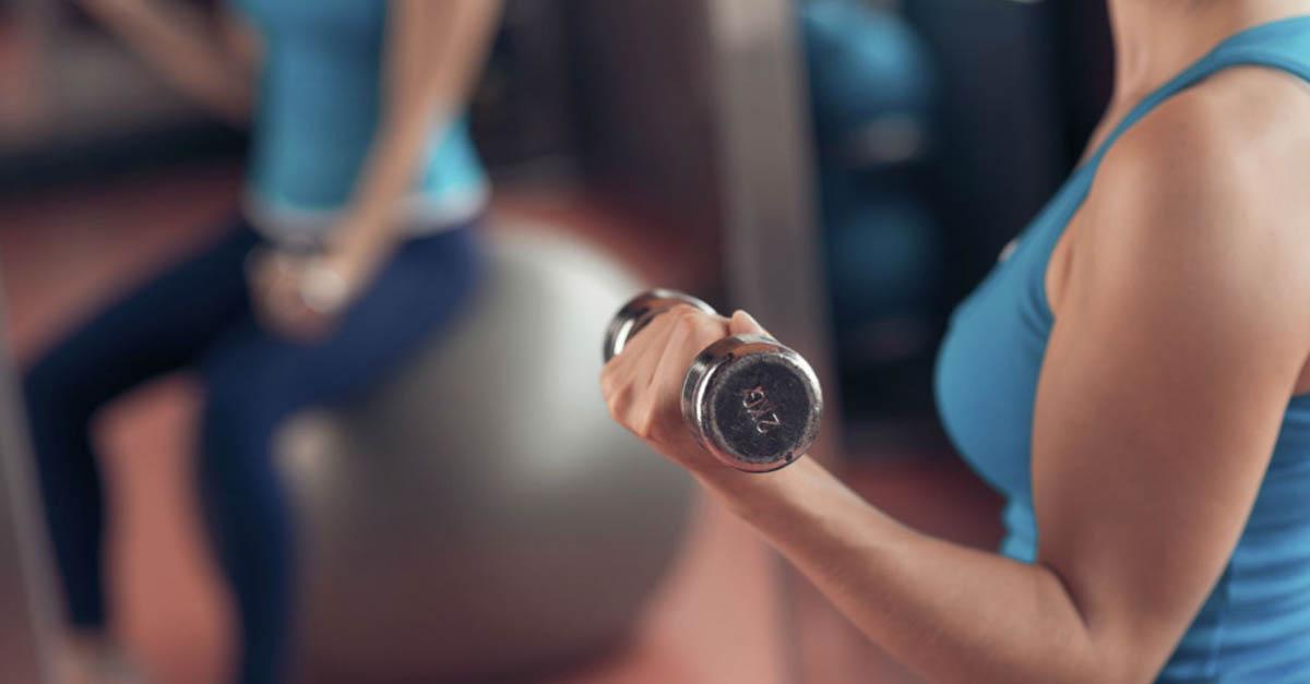 esercizio fisico linfedema