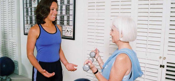 La pre-riabilitazione: perché è importante mettersi in forma prima delle terapie
