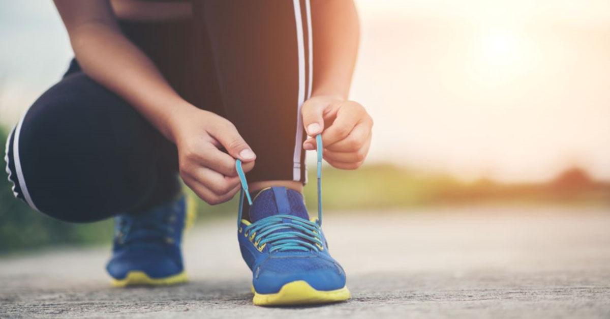 esercizio fisico contro la fatica 1