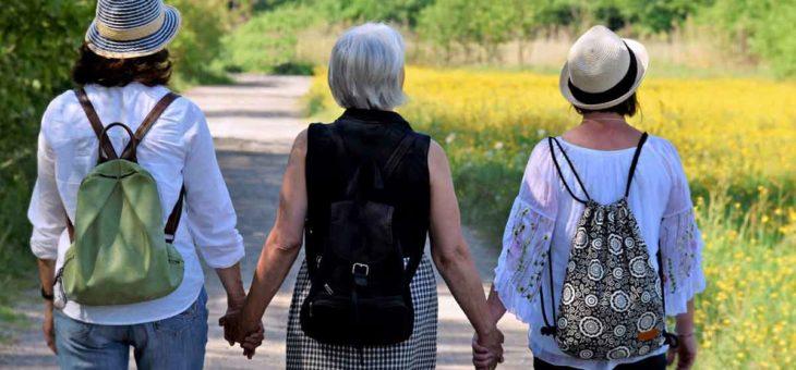 Terapia Ormonale Sostitutiva in menopausa e cancro al seno: vediamoci chiaro.