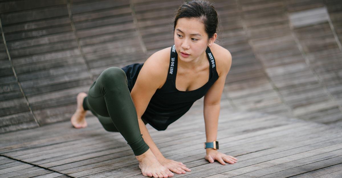 attività fisica cancro al seno Magno 3