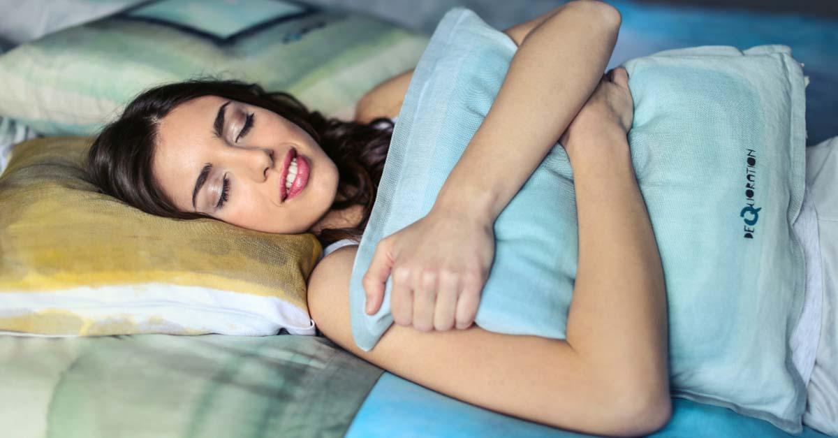 Disturbi del sonno e cancro al seno meglio camminare o praticare yoga 1
