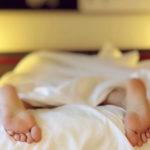 attività fisica e sonno 1