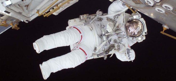 Cosa hanno in comune il paziente oncologico e l'astronauta?