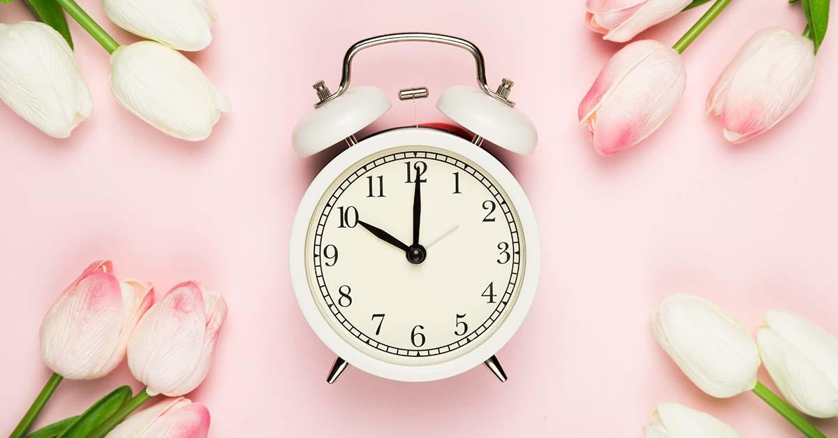 Ritmo circadiano e cancro al seno resettiamo l'orologio con l'esercizio fisico 1