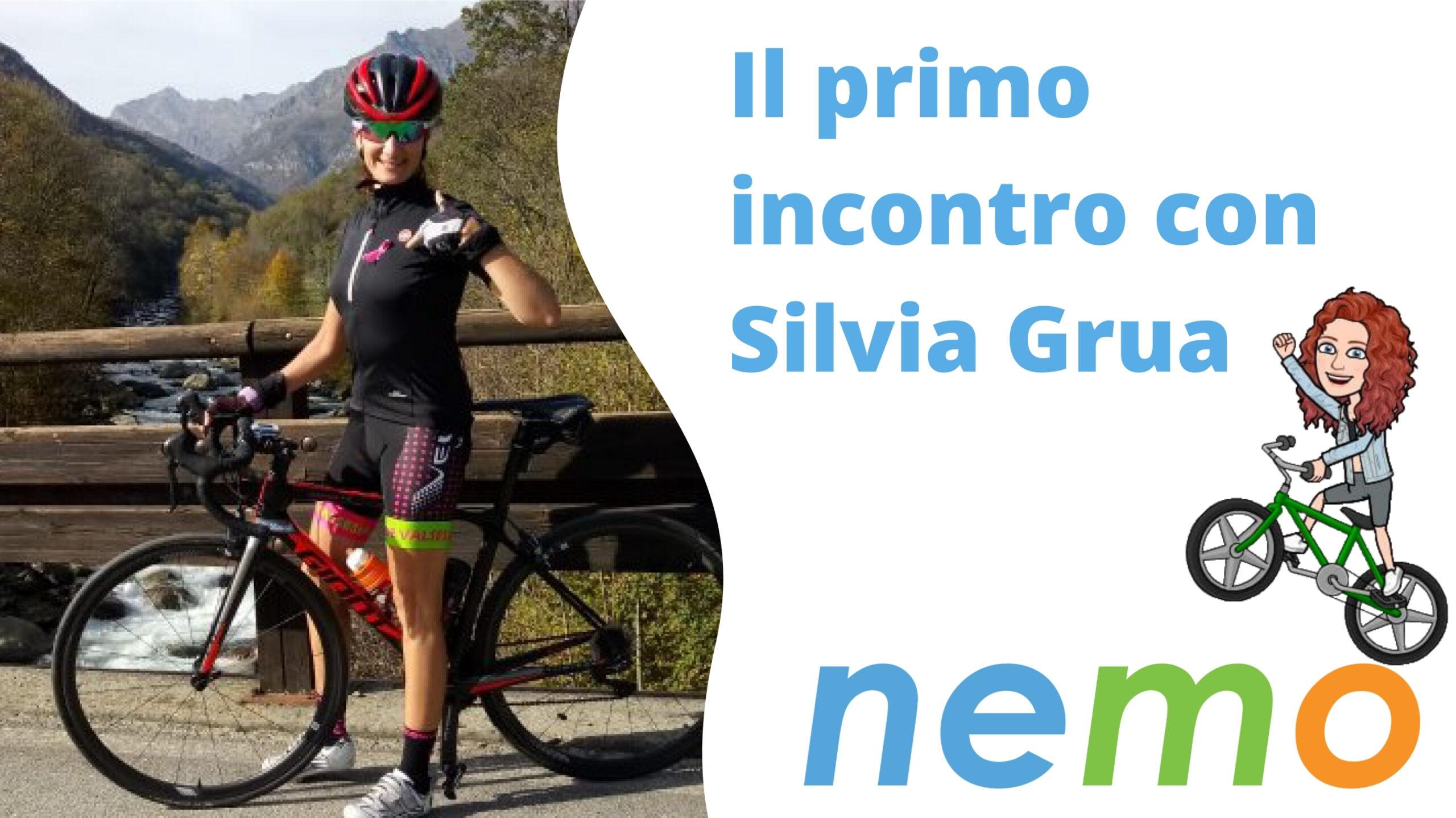 Silvia Grua